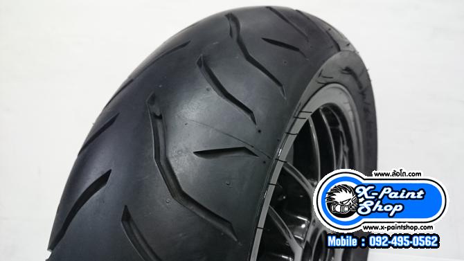 ยาง Dunlop Sportmax GPR100 (ขอบ 14)